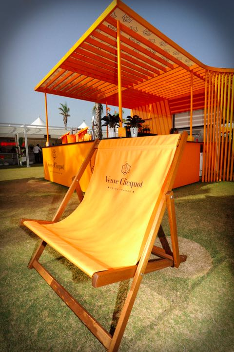 Exhibition Stand For Tv : Veuve clicquot news work